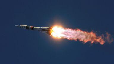 """Задава се първият старт на ракетата """"Союз-ФГ"""" след аварията"""