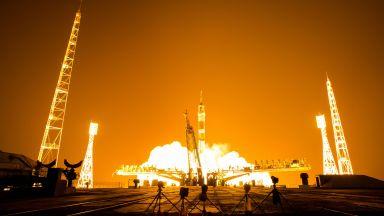 Как за 10 години Китай измести Русия като втора космическа сила