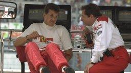 Жан Тод след новата си среща с Шумахер: Видях го, той се бори