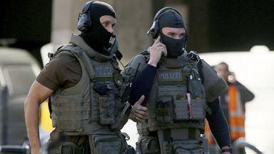Шестима задържани в Кьолн  по подозрения за подготовка на атентат