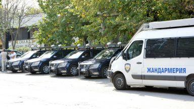Повдигнаха обвинения на двама след разигралото се напрежение в Гълъбово
