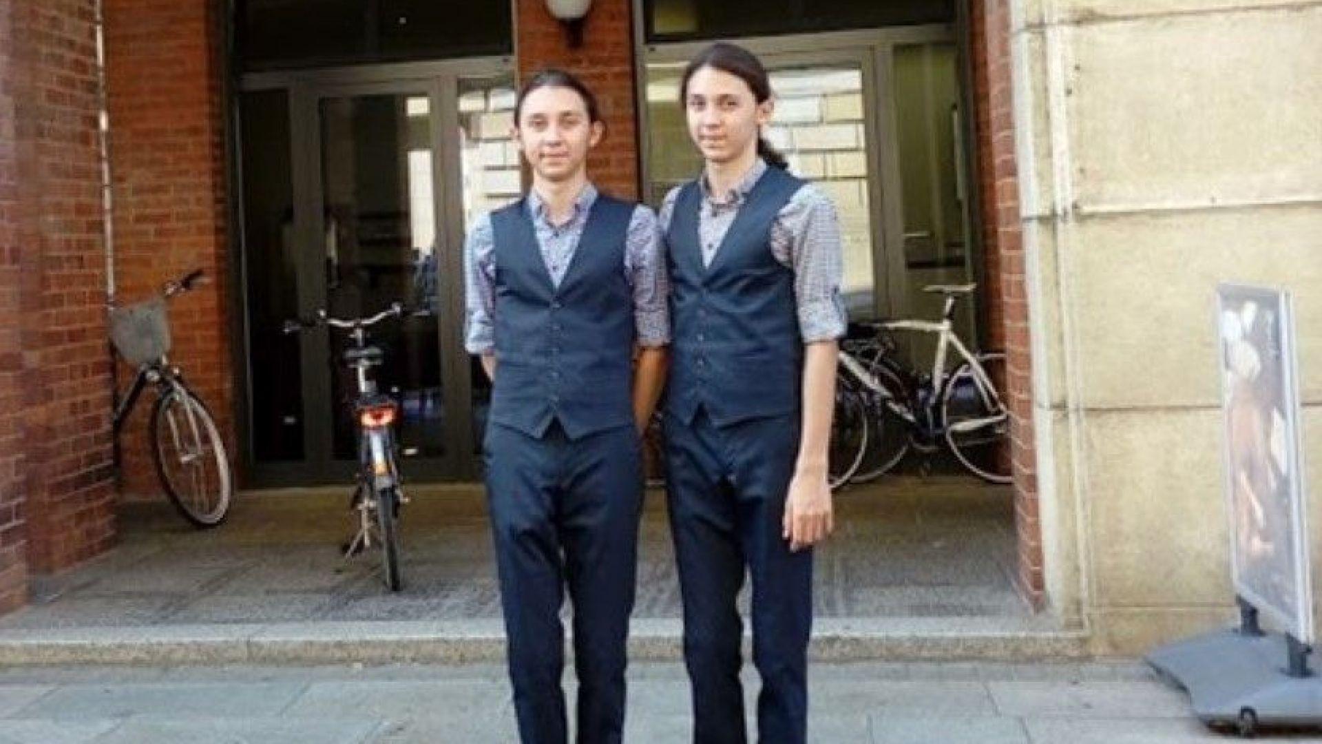 Хасан и Ибрахим имигрираха в Германия