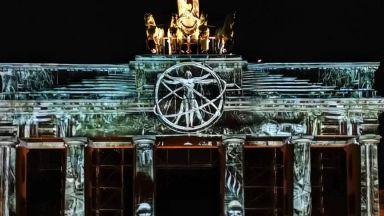 """Български артисти грабнаха първото място на """"Фестивал на светлините"""" в Берлин"""