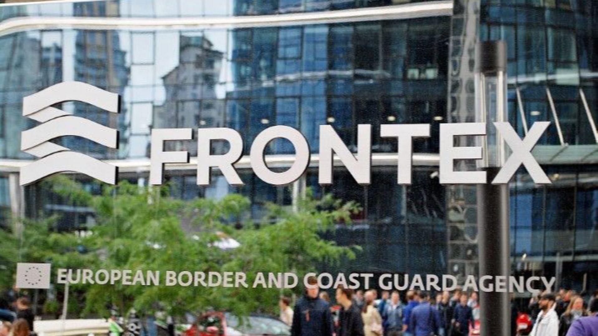 Фронтекс предприема бърза гранична намеса в Гърция