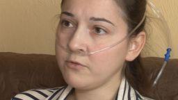 Илияна, която чака трансплантация: По-добре да стана здравен емигрант
