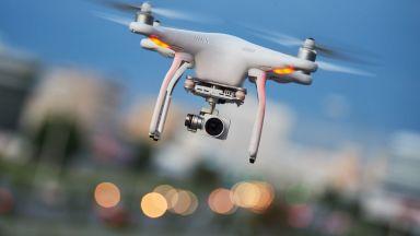 Щатски закон предвижда затвор за оператори на дронове