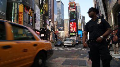 Първи уикенд без стрелба в Ню Йорк от 1993 г.