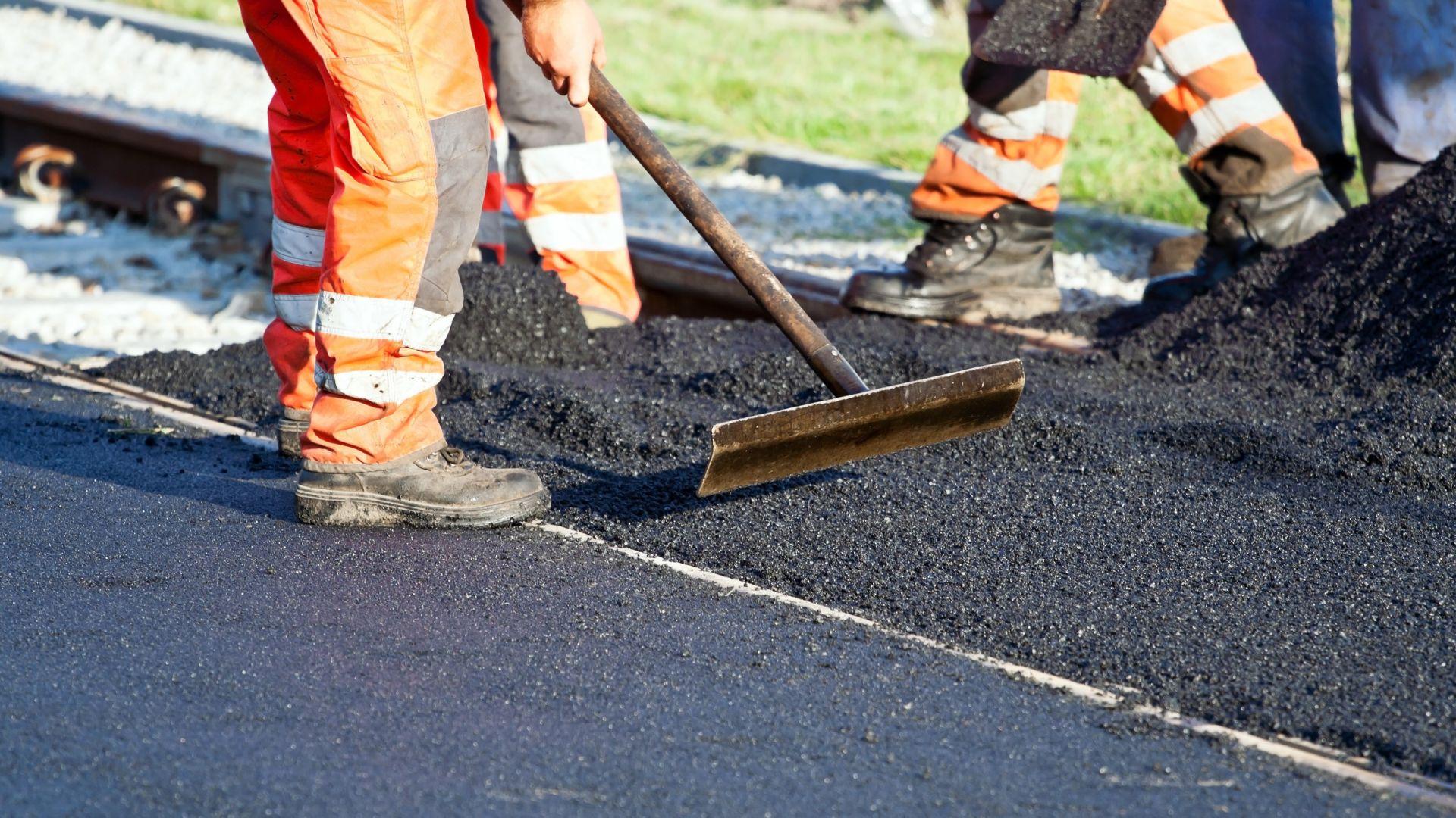 АПИ обяви обществена поръчка за ремонт на 111 км пътища