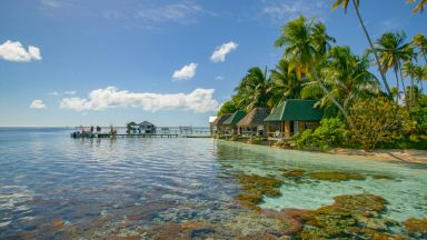 Надвисна опасност от Ел Ниньо заради затопляне в Тихия океан
