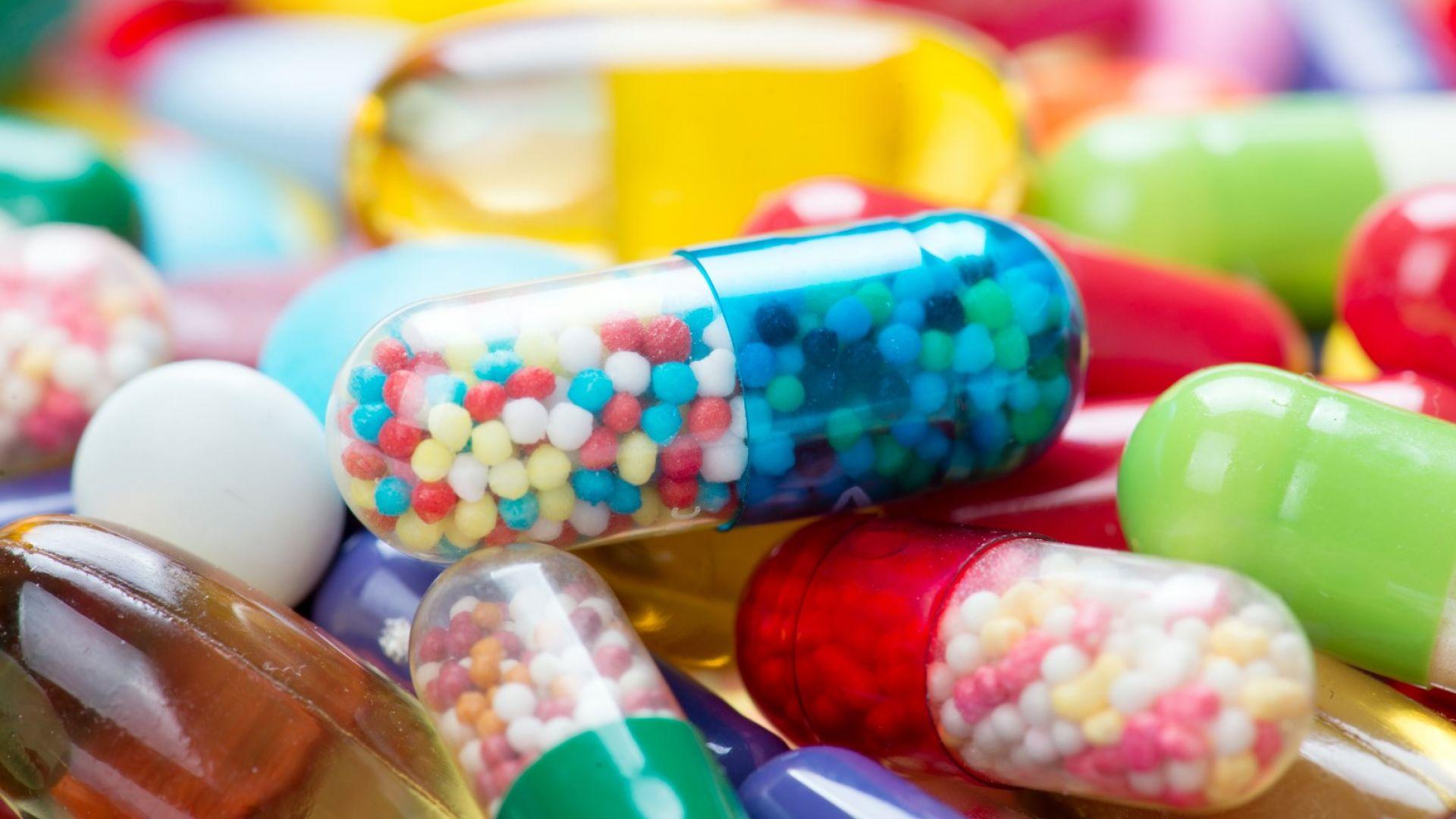 Диетичните хранителни добавки са потенциално опасни