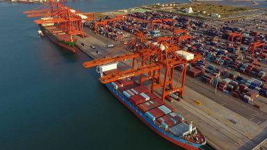 Първи сигнали в Китай за забавяне на икономиката