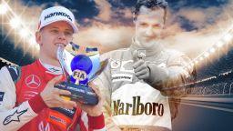 Мик Шумахер: За мен е чест да бъда сравняван с най-великия