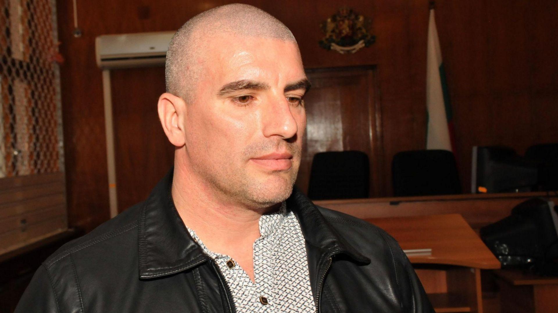 Граничарят Михаил Цонков пред Dir.bg: Държавата застава твърдо зад нас