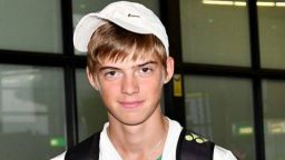 Наш юноша е №1 в Европа, нареди се до Григор и Джокович