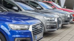 Поредна глоба за  групата Volkswagen, този път 800 милиона евро