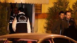 Изчезването на Кашоги: Открили отрови в саудитската мисия? Обискират и резиденцията на консула
