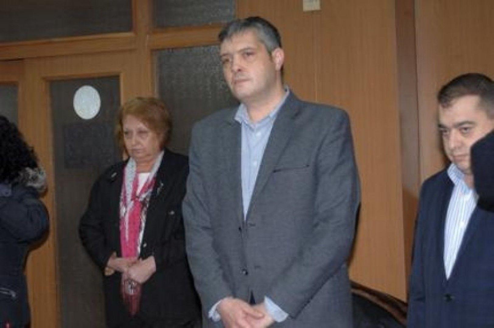 Борис Кузманов