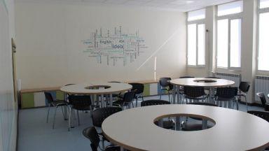Русенско училище въведе дигитални технологии в обучението