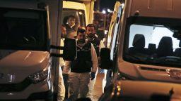 Шокиращо изявление на съветник на Ердоган за убийството на Кашоги