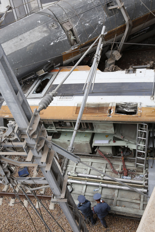 Катастрофата е станала на 20 км от столицата на Мароко