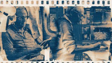 Майсторът на трилъра Херман Кох: Не вярвам, че моите герои са 100 процента зли