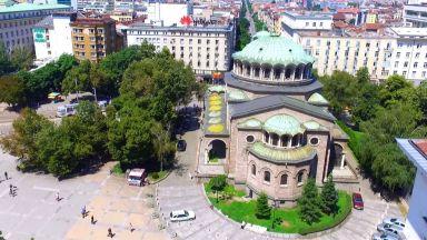 """Спряха конкурса за ремонт на столичния площад """"Св. Неделя"""""""