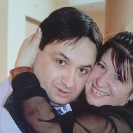 Надя и Тодор