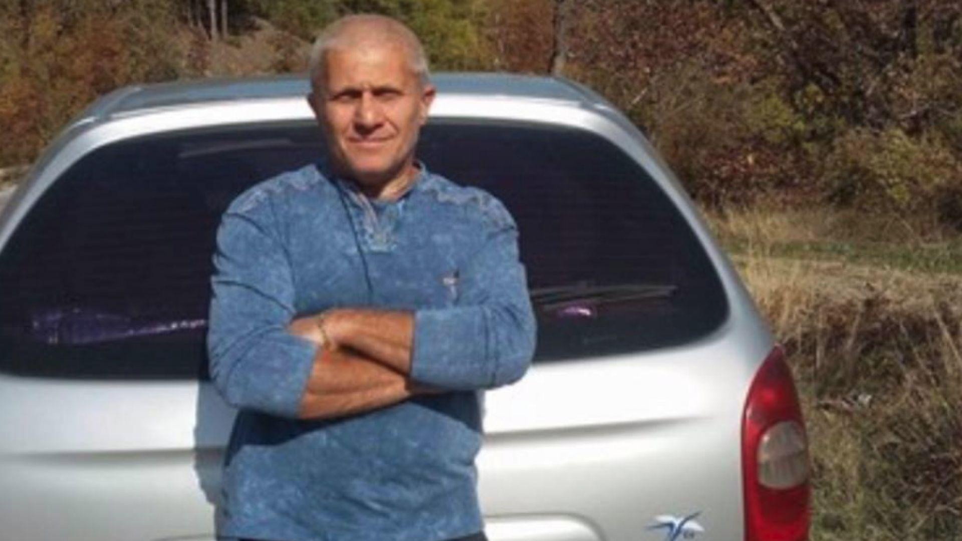 """Шофьорът, спасил децата в автобуса преди да издъхне, ще стане """"почетен гражданин"""" на Кюстендил"""