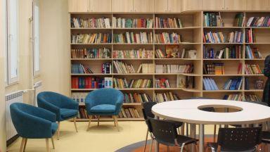 Модерен чуждоезиков център откриха в Русе