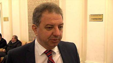 Ячев: Ще искаме оставката на Сидеров като председател на ПГ на ОП