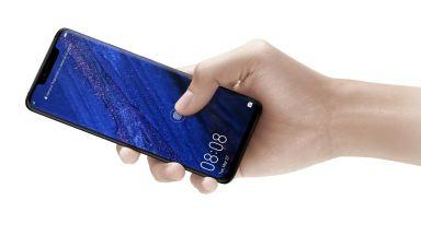 Huawei представи новите си флагмани