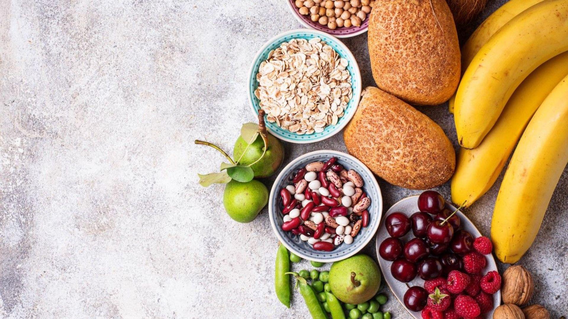 Как да храним мозъка си здравословно