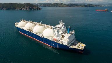 Полша купува втечнен природен газ от САЩ с 30% по-евтино от руския