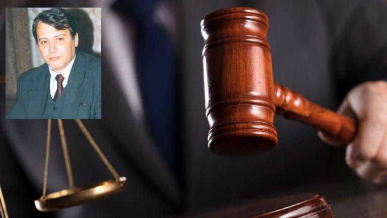 Скандалната кариера на съдията, дал условна за убити пешеходци