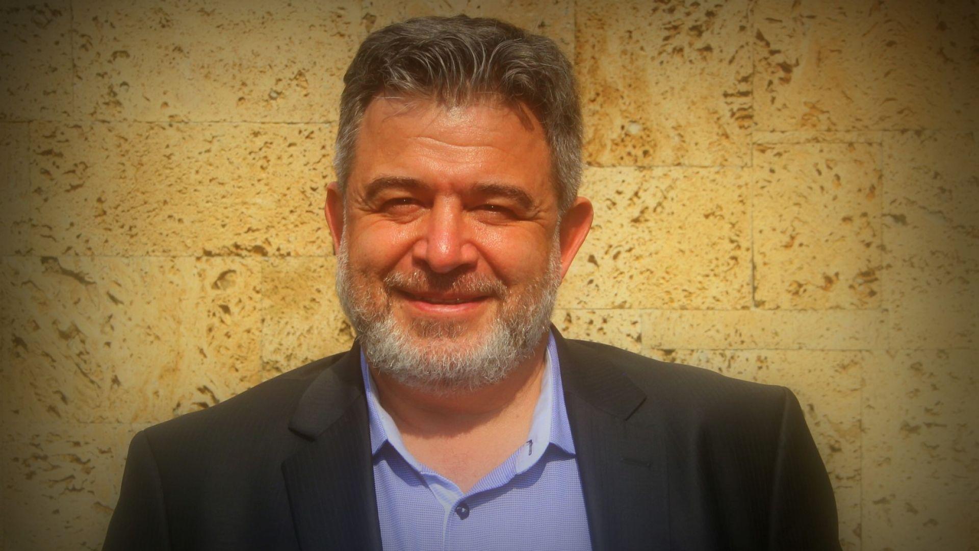 Румен Бостанджиев: Сексът лекува, когато е едно цяло с любовта