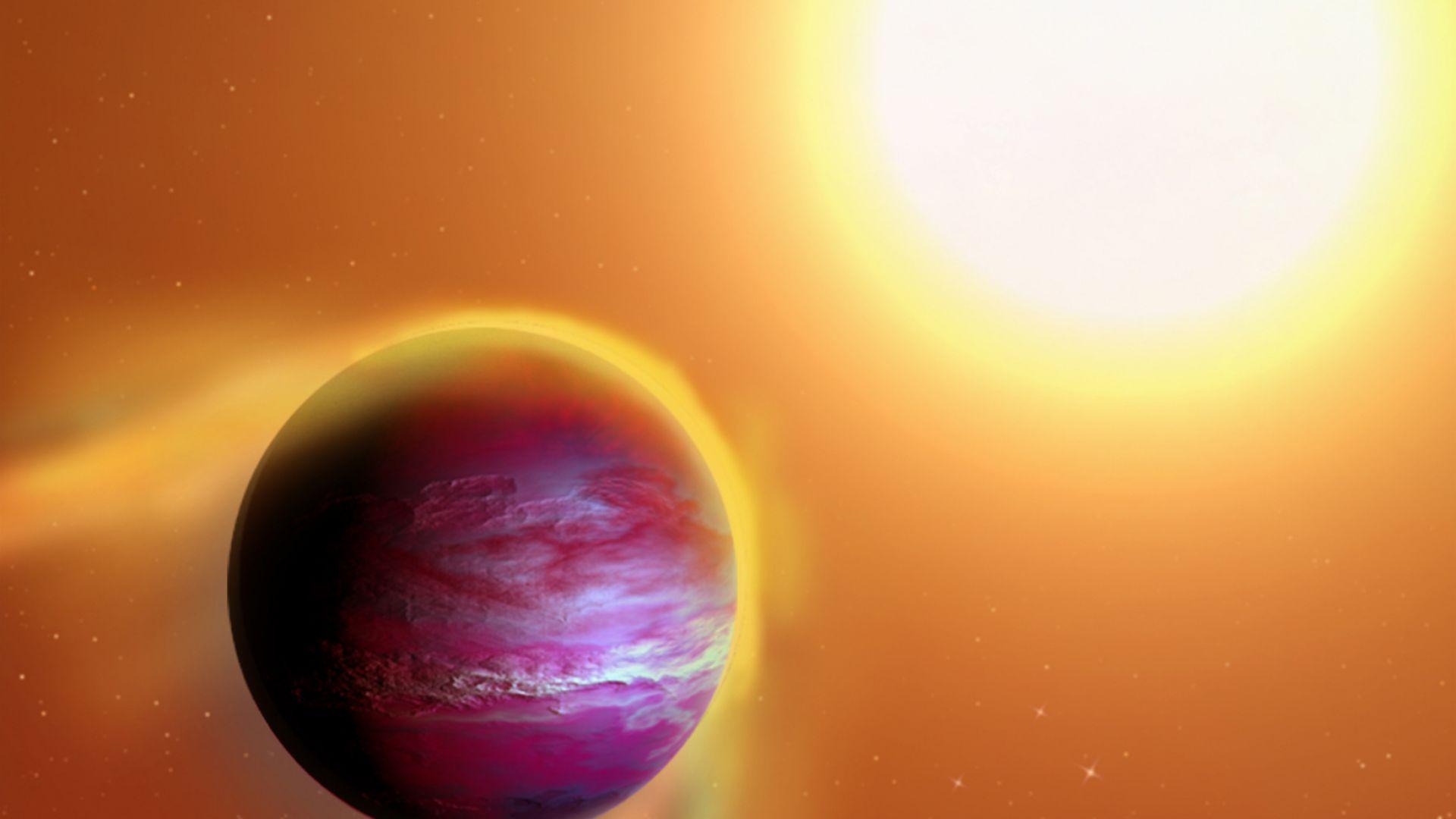 """Повечето планети във Вселената са """"мъртви"""""""