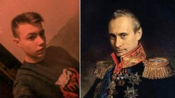 """Владислав Росляков - масовият убиец от Керч бил привърженик на проекта """"Новорусия"""""""