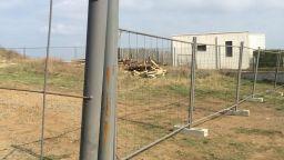 Ограда спря достъпа до Германката край Созопол