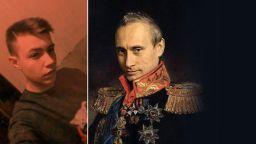 """Масовият убиец от Керч бил привърженик на проекта """"Новорусия"""""""