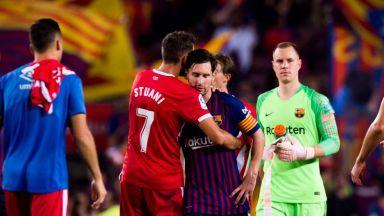 """Реал ревна срещу """"каталунския заговор"""""""