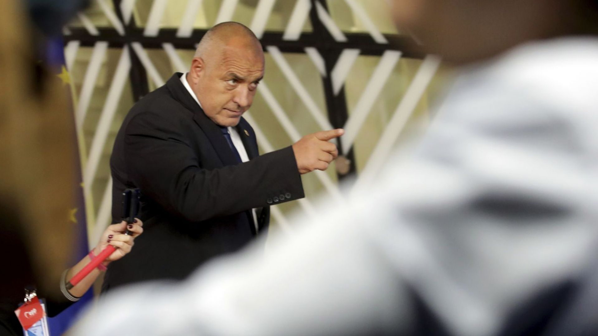 Борисов: Засега няма да гоним руски дипломати заради Скрипал (видео)