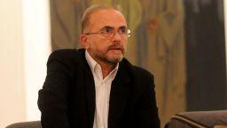 """Владимир Левчев с номинация за поезия от """"Перото"""""""