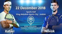 Зрее политически скандал за мач на Джокович и Надал в Саудитска Арабия