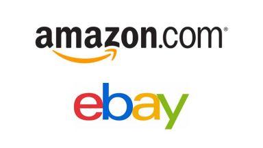 иБей съди Амазон за незаконно привличане на продавачи