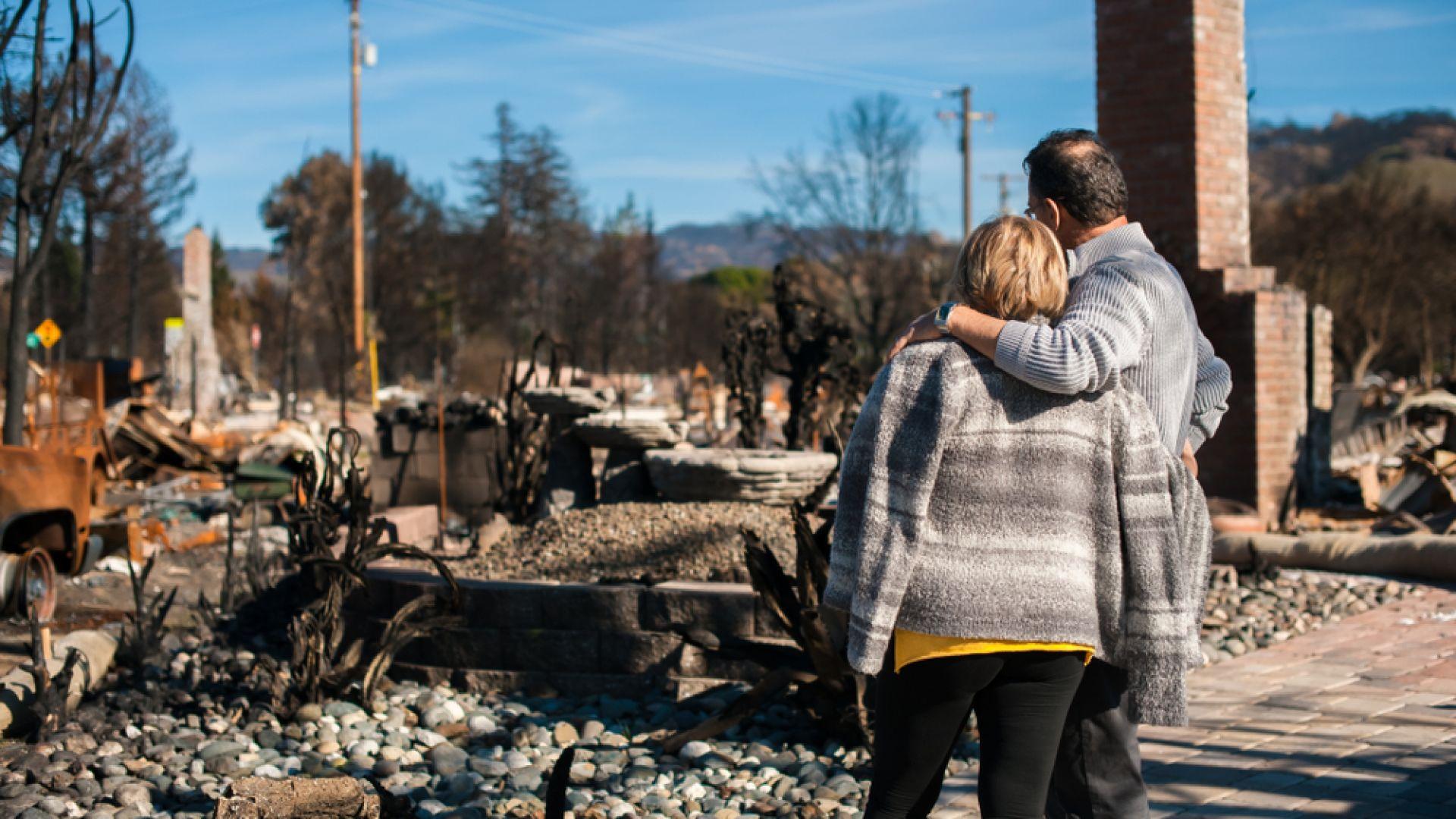 ООН: Кои са най-опасните и скъпи природни бедствия