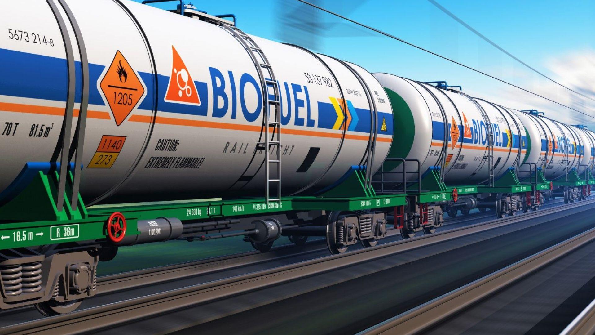 Парламентът прие 7% праг на конвенционалните биогорива в транспорта