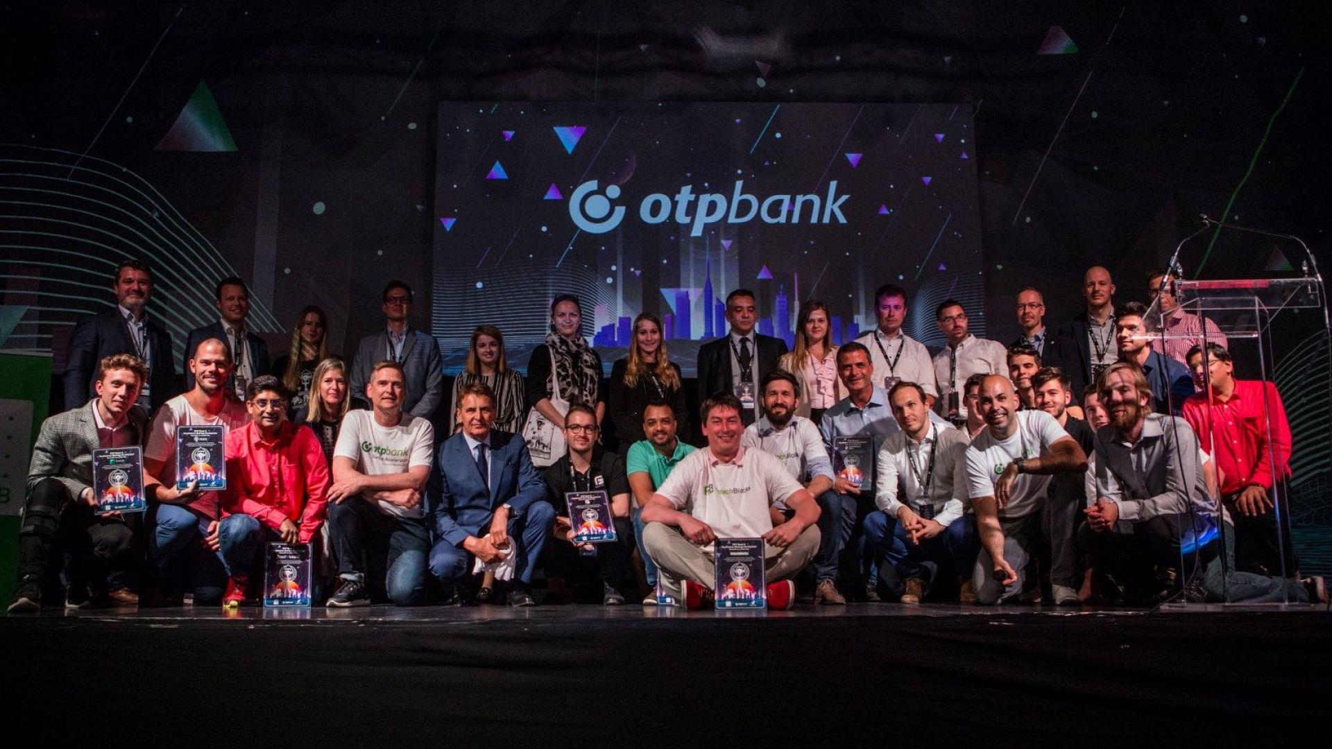 Банка ОТП стартира нова международна стартъп програма