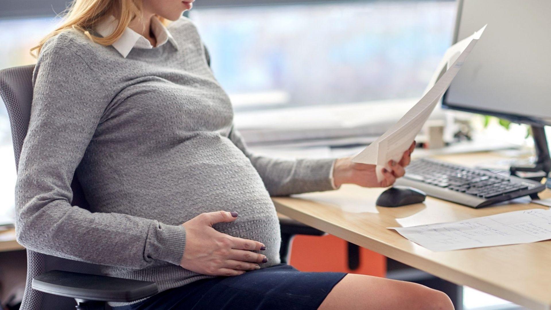 Майки се връщат предсрочно на работа срещу бонус
