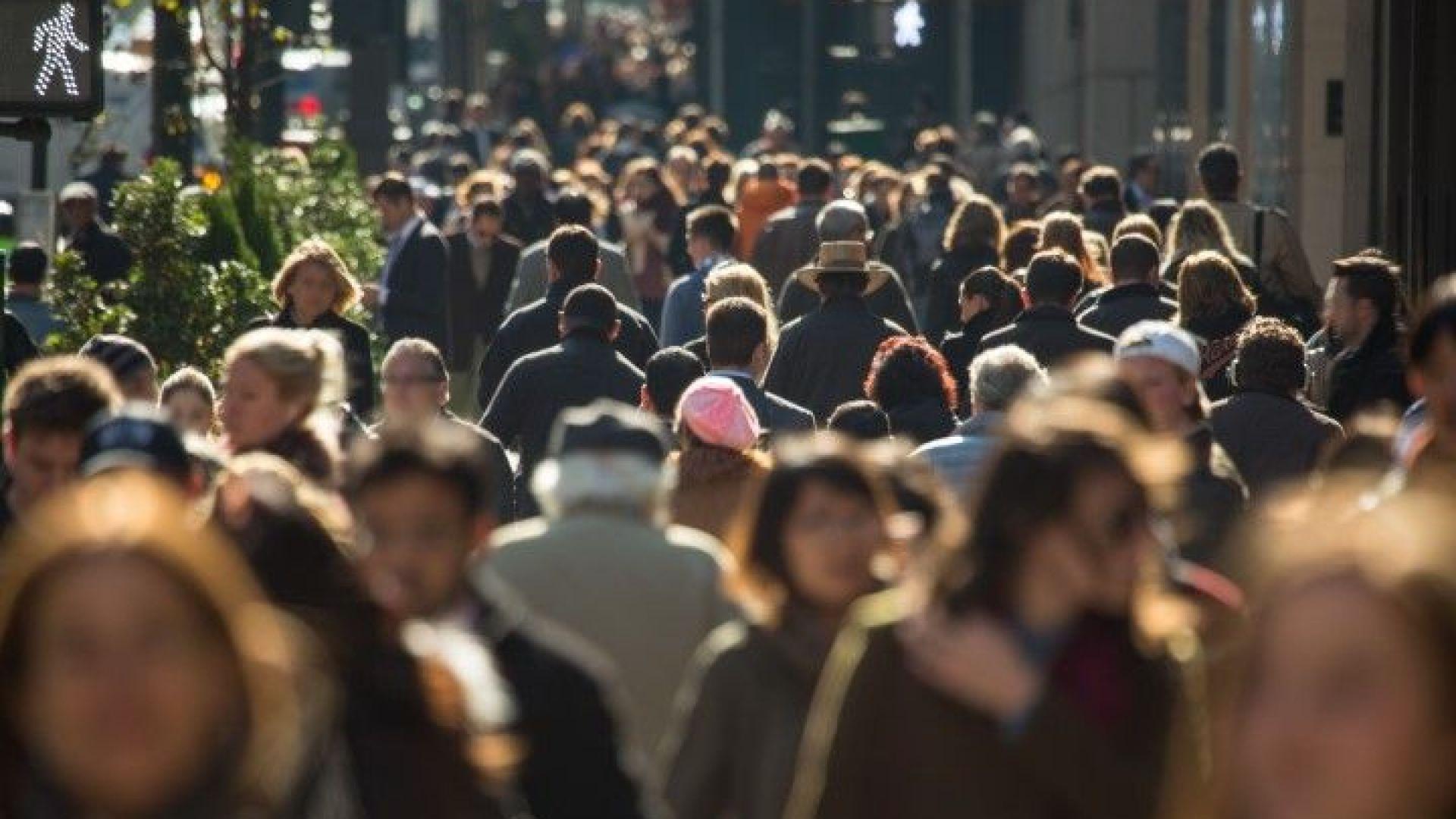 """Прогноза: 60% от България ще е """"демографска пустиня"""" след 10 г."""