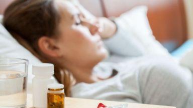 Осемнайсет жертви на грипа в Румъния